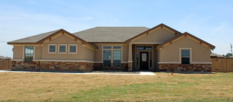 Tom lancaster homes inc home page for Dream home website