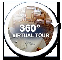 Virtual tours for 360 degree house tour